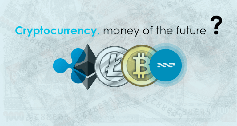 What Experts Say about the Future of Cryptocurrencies
