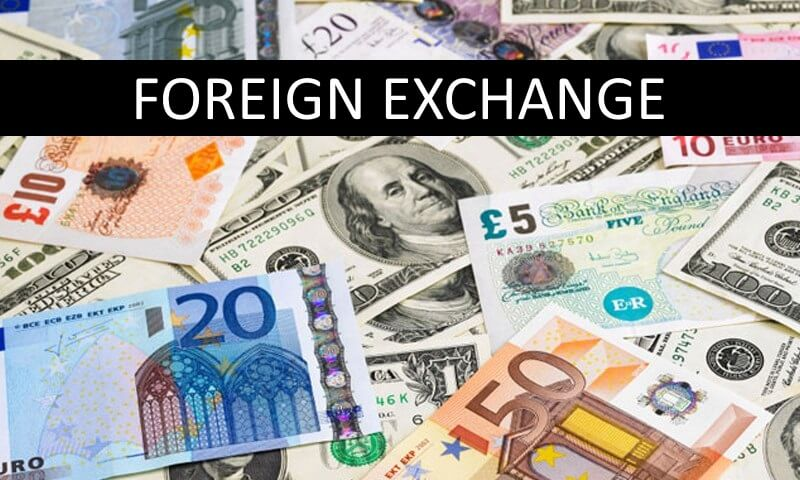 what is Foreign Exchange and how it works