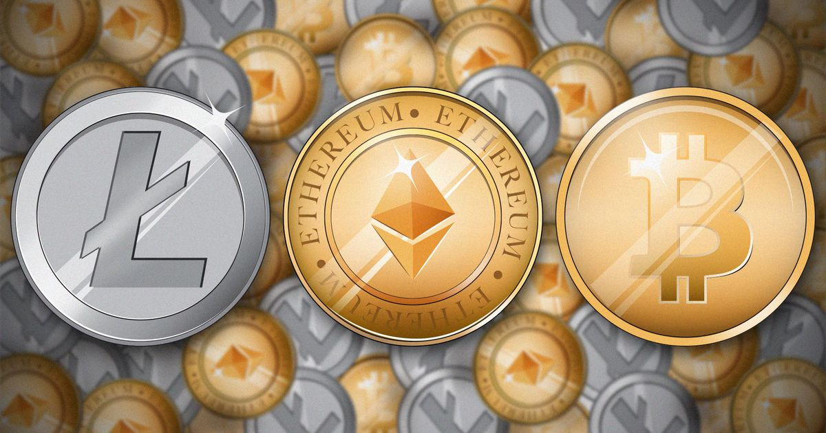 Five predictions for digital currencies in 2018